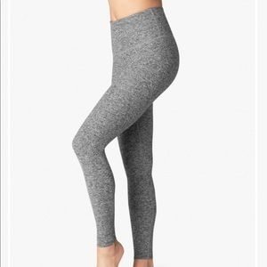 Beyond yoga spacedye grey xs soft pants